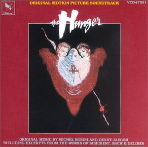 The Hunger (Original Soundtrack)