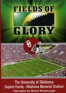 Fields of Glory: Oklahoma