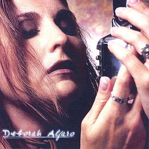 Deborah Alfaro