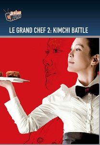 Grand Chef 2: Kimchi Battle