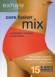 Exhale: Core Fusion Mix