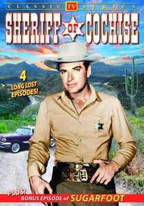 Sheriff of Cochise 1