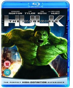 Incredible Hulk [Import]