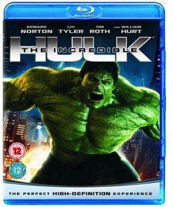 Incredible Hulk [Import]