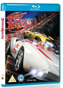 Speed Racer [Import]