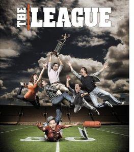 The League: The Complete Season Three