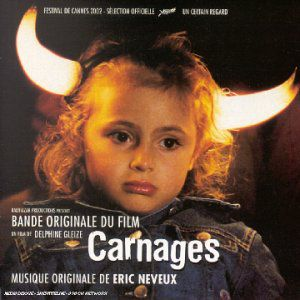 Carnages [Import]