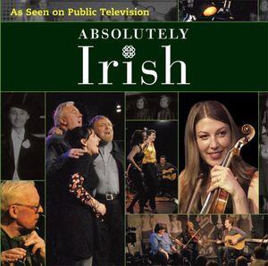 Absolutely Irish , Various Artists