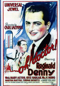 Oh! Doctor (1925)