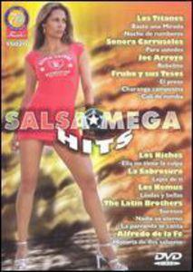 Salsa Mega Hits