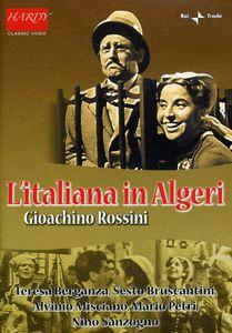 L'italiana in Alger