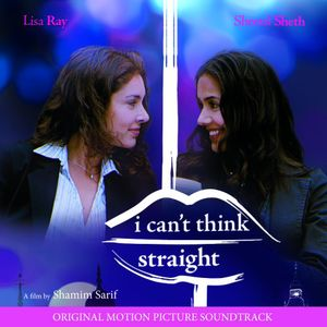 I Can't Think Straight (Original Soundtrack) [Import]