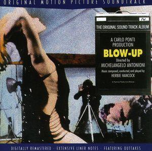 Blow-Up (Original Soundtrack) [Import]