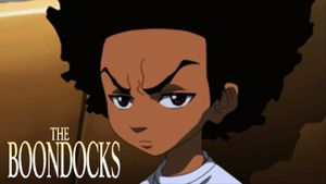 The Boondocks: The Complete Third Season