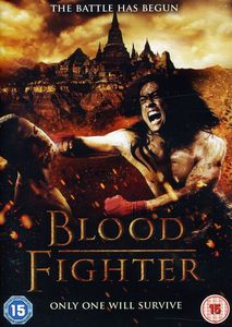 Blood Fighter [Import]