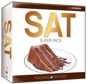Sat Super Pack