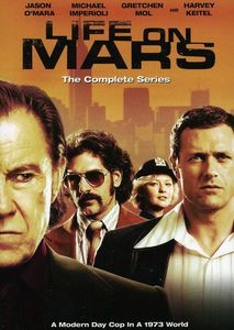 Life on Mars: Complete Series