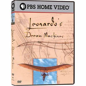 Leonardo's Dream Machine