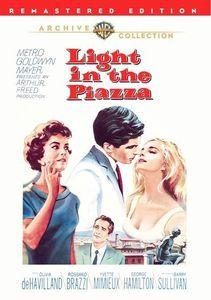 Light in the Piazza , Olivia de Havilland