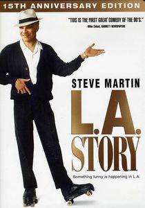 L.A. Story , Richard E. Grant