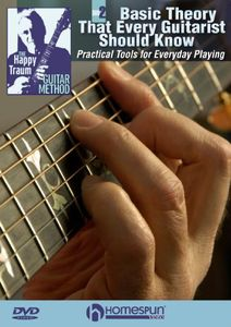 Guitar Method: Basic Theory That Every Guitarist 2