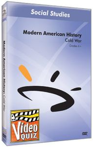 American History: Cold War Video Quiz