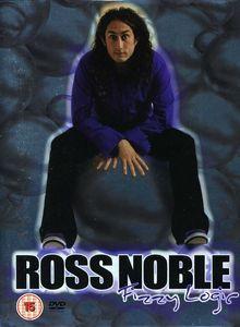 Ross Noble-Fizzy Logic [Import]
