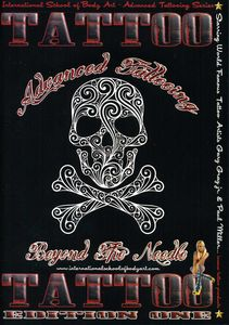 Advance Tattooing Beyond the Needle
