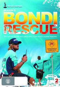 Bondi Rescue: Season 5 [Import]