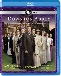 Downton Abbey: Season 1 (Masterpiece)