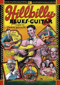 Hillbilly Bluesguitar