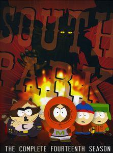 South Park: The Complete Fourteenth Season , Matthew Stone