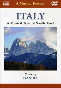 Musical Journey: Italy (South Tyrol)