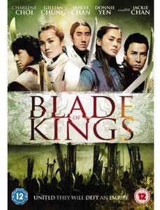 Blade of Kings [Import]