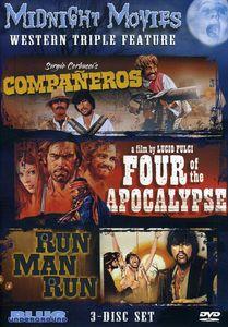 Midnight Movies 2: Western
