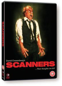 Scanners [Import]