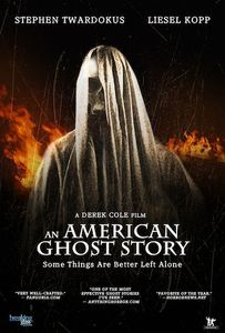An American Ghost Story