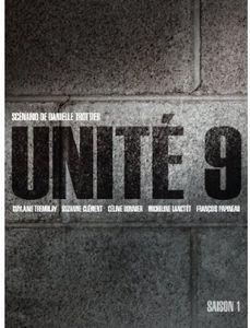Unite 9 Saison 1 [Import]