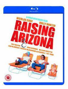 Raising Arizona [Import]