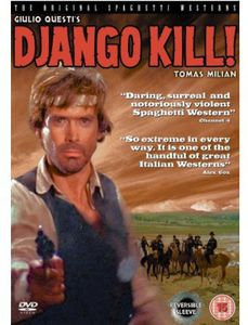 Django Kill [Import]