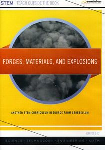 Forces Materials & Explosions