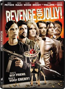 Revenge for Jolly