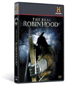 Real the Robin Hood