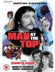 Man at the Top [Import]