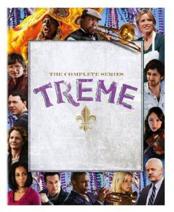 Treme: The Complete Series