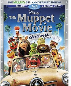 The Muppet Movie (The Nearly 35th Anniversary Edition)