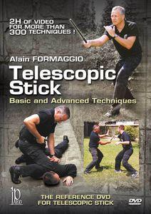 Telescopic Stick: Basic and Advanced Techniques