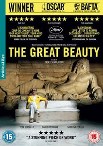 Great Beauty [Import]
