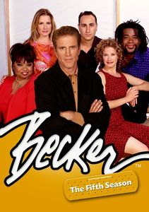 Becker: The Fifth Season