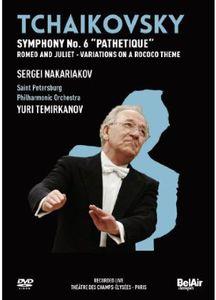 Tchaikovsky 3